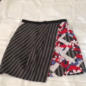 PETER PILOTTO FOR TARGET SKIRT SIZE 6